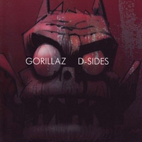 Gorillaz: D-Sides