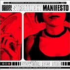 Streetlight Manifesto: Everything Goes Numb