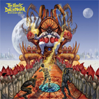 The Black Dahlia Murder: Deflorate