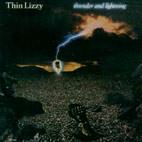 Thin Lizzy: Thunder And Lightning