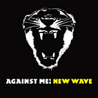 Against Me!: New Wave