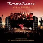 David Gilmour: Live In Gdansk