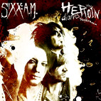 Sixx:A.M.: The Heroin Diaries Soundtrack