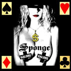 Sponge: Galore Galore