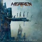Heathen: The Evolution Of Chaos