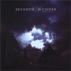 Seventh Wonder: Mercy Falls