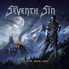 Seventh Sin: Stranger Among Gods