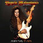 Yngwie Malmsteen: Perpetual Flame