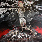 Holy Moses: Redefined Mayhem