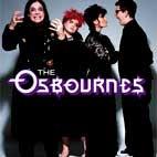 Various Artists: The Osbourne Family Album