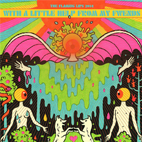 The Flaming Lips: With A Little Help From My Fwends