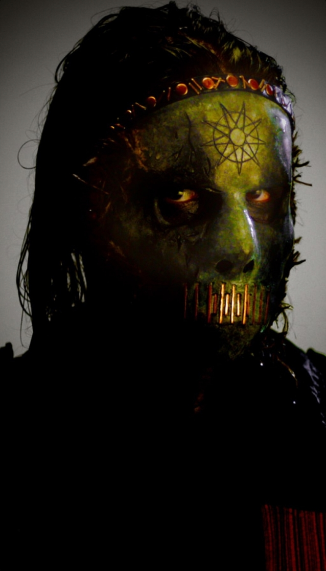 This Is What New Slipknot Masks Look Like Up Close | Music News
