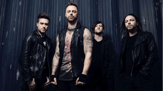 Bullet For My Valentineu0027s Matt Tuck Was Interviewed Recently By Metal  Master Kingdom Where He Talked About The Current Progress Of Songwriting  For The ...