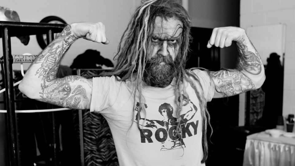 rob zombie will be hosting 13 nights of halloween on hdnet movies music news ultimate guitarcom - Rob Zombie Halloween Music