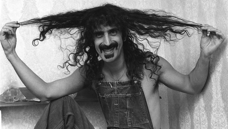 10 Best Quotes by Frank Zappa | Articles @ Ultimate-Guitar.Com Pictures Of The Most Ugly People In The World