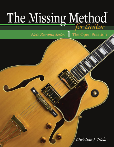The Top 10 Best Guitar Method Books | Guitar Lessons @ Ultimate ...