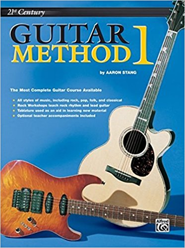 the top 10 best guitar method books guitar lessons ultimate guitar com. Black Bedroom Furniture Sets. Home Design Ideas