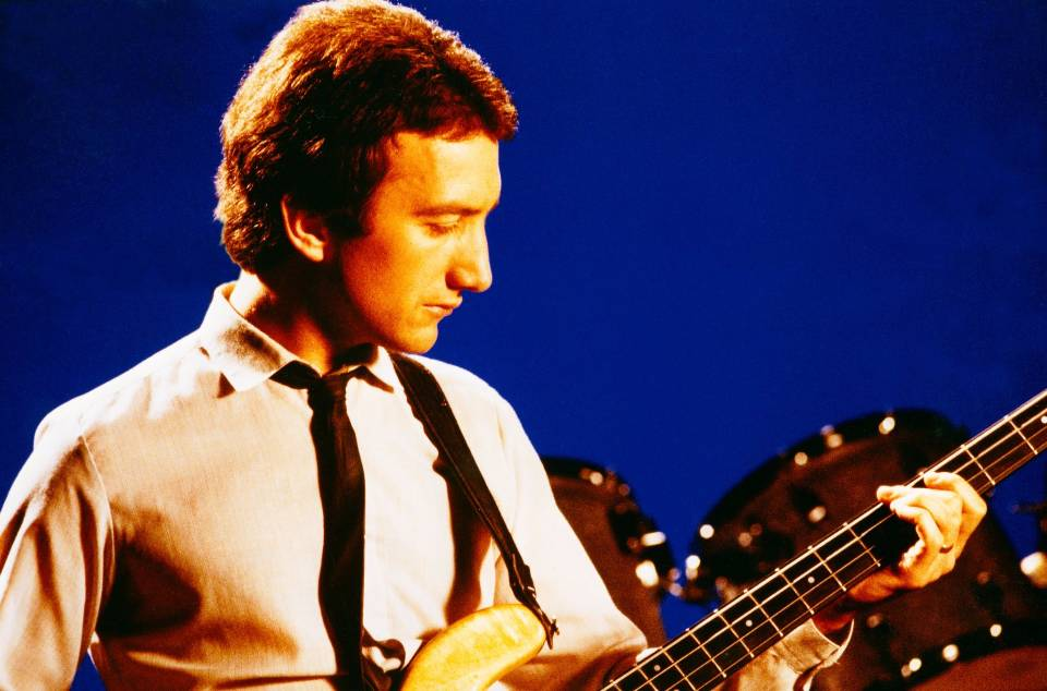 10 Criminally Underrated Bassists | Articles @ Ultimate