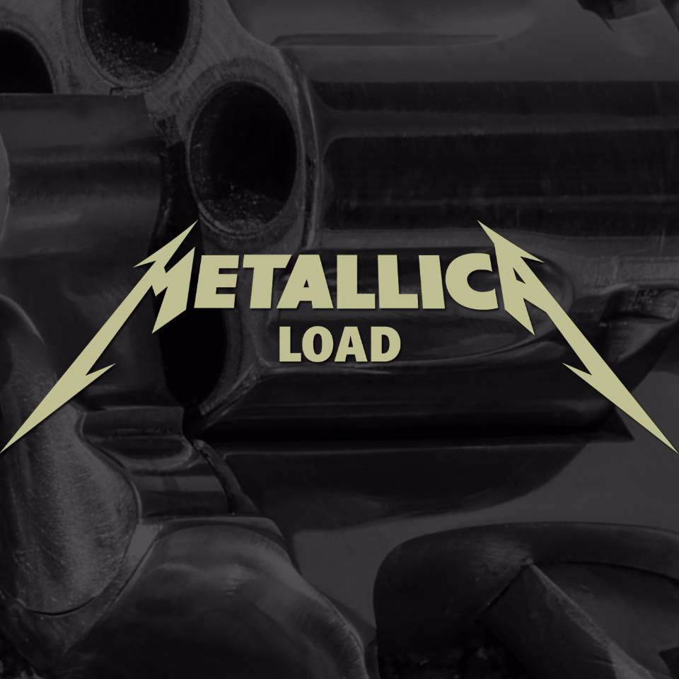How Metallica Could Have Saved Load And Reload