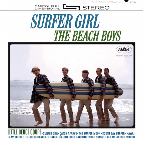 10 Interesting Facts About The Beach Boys Articles Ultimate
