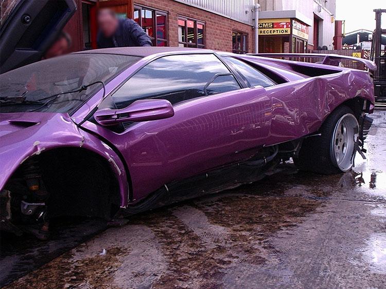 Jamiroquai Jay Kay S Striking Car Collection Articles Ultimate