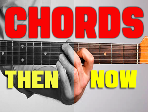 Guitar Chords from Good to Spectacular | Guitar Lessons @ Ultimate ...