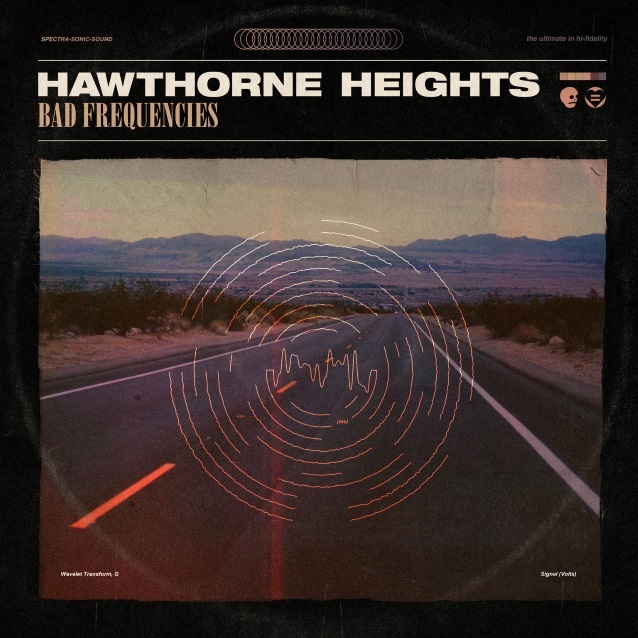 Hawthorne Heights Release Video for \'Just Another Ghost\' | Music ...
