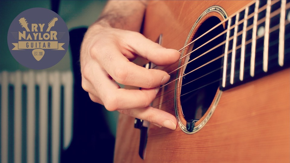 How To Nail A Travis Picking Pattern Guitar Lessons Ultimate Stunning Travis Picking Pattern