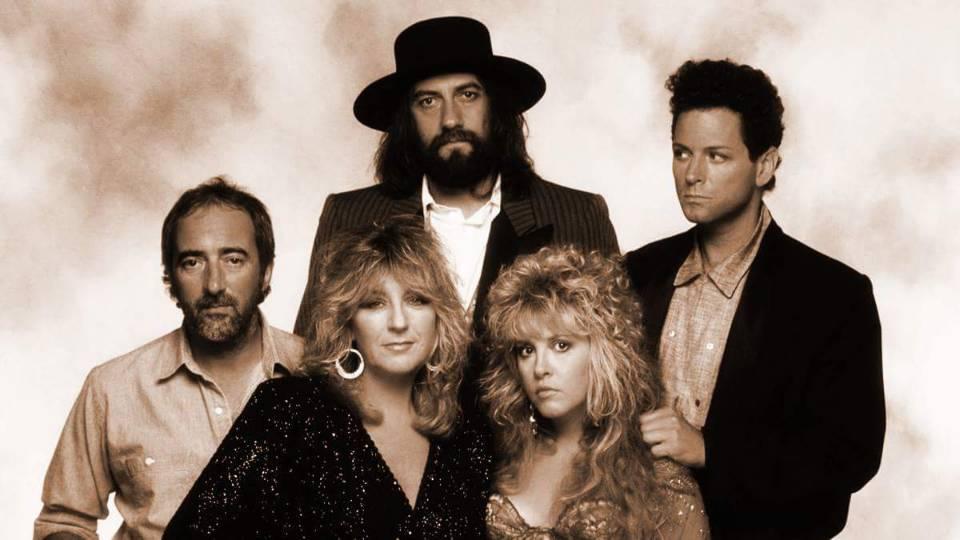Fleetwood Mac Rumours Meme