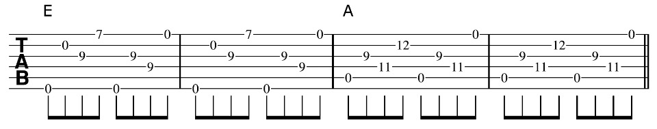 Guitar Chord Creativity Part 2: How To Create Hours Of Breathtaking ...