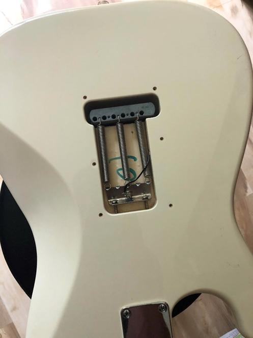 Guitar Tech Advice: How to Setup your Stratocaster
