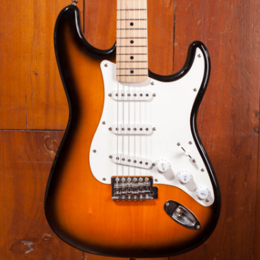 Is a Fender Stratocaster Really Superior to a Squier