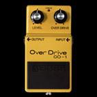Boss: OD-1 OverDrive