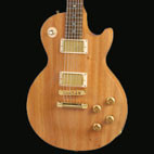 Gibson: Les Paul Smartwood Studio