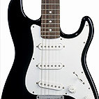 Fender: Squier Strat Mini