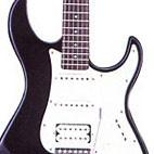 Yamaha: EG012