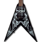 B.C. Rich: KKV Kerry King Signature Special