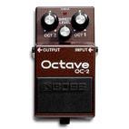 Boss: OC-2 Octave