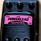 Ibanez: PL5 Powerlead