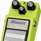 Maxon: SD-9