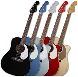 sonoran sce review i have been playing for 7 months and this guitar has fender acoustic. Black Bedroom Furniture Sets. Home Design Ideas