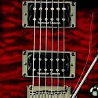 Fender: Showmaster QMT HH