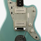 Fender: '62 Jazzmaster