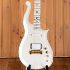 Rare Electric Guitars: Prince White Cloud