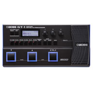 Boss: GT-1 Amp & Effects Processor