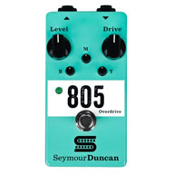 Seymour Duncan: 805 Overdrive