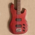 Segovia: HH Precision Style Bass