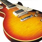 Gibson: Custom Shop 1959 VOS Reissue