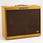 Fender: EC Twinolux