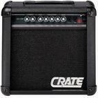 Crate: GX15R